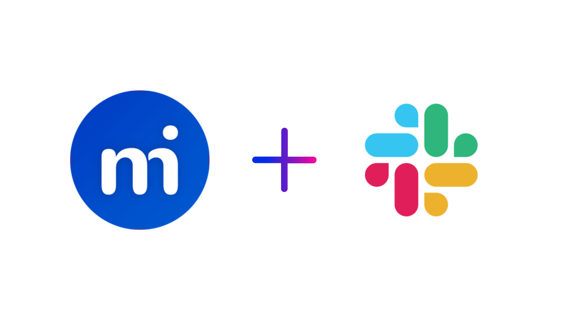 Midesk and Slack