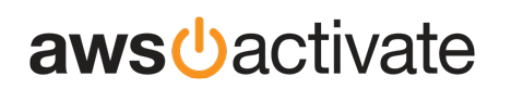 Logo of AWS Activate