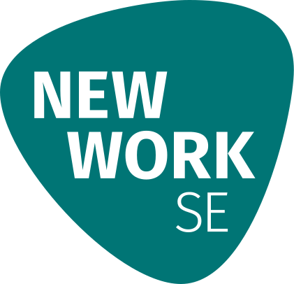 Logo of New Work